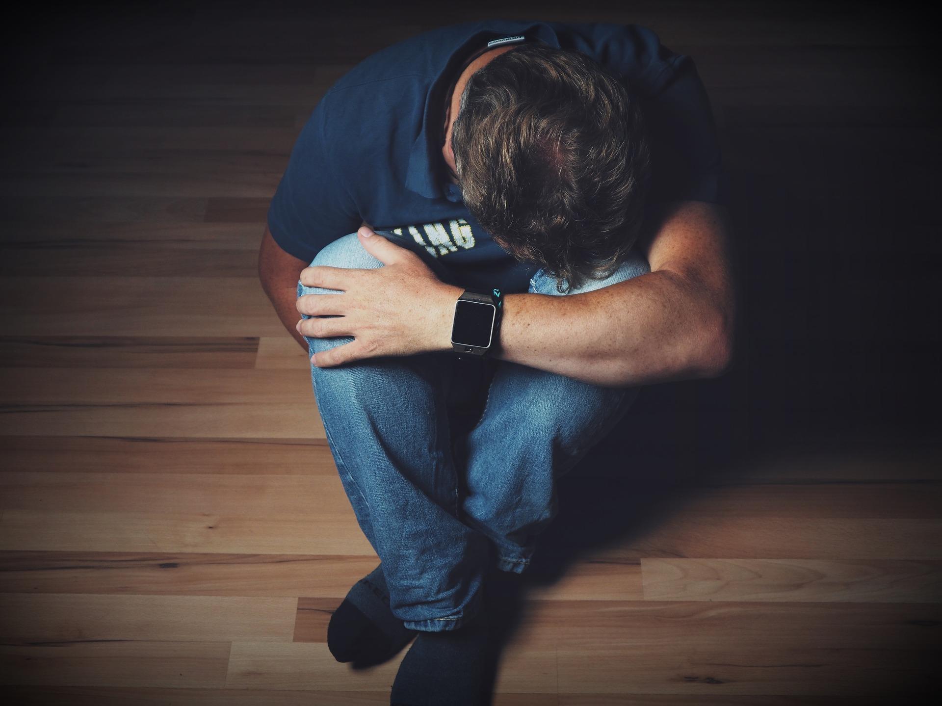 Schule und Depressionen