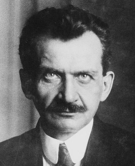 Wer war Otto Wels?