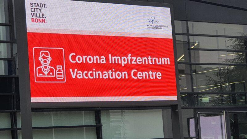 Alle ab 12 Jahren dürfen sich impfen lassen