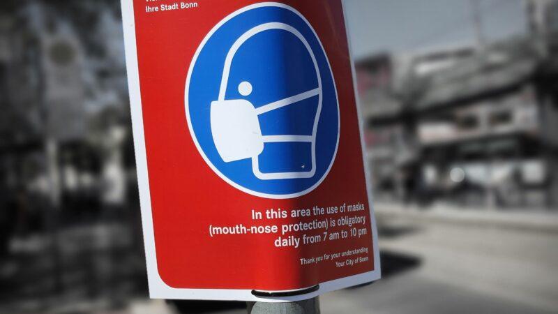 Keine Maskenpflicht auf dem Schulhof ab Montag