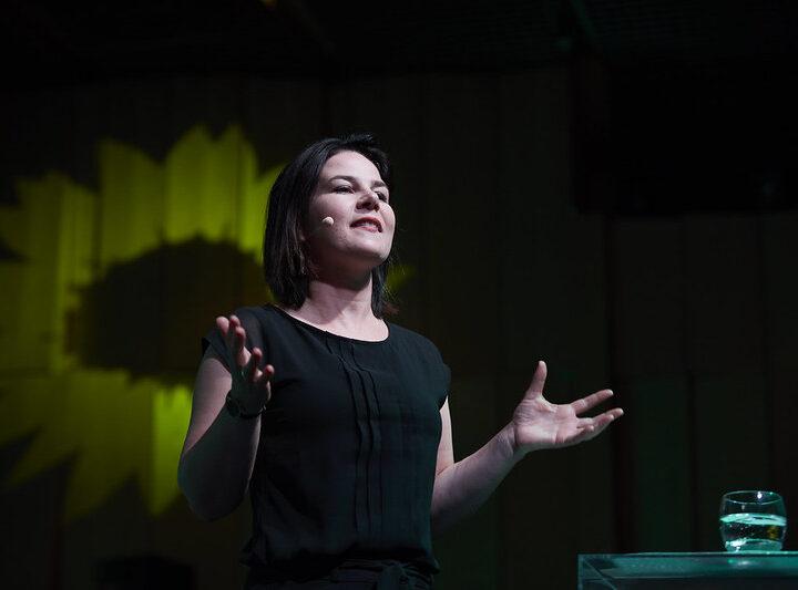 Klima, Steuern, Verkehr: Was wollen die Grünen?