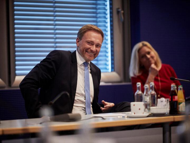 Was will die FDP?