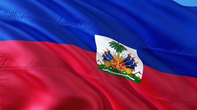 Mehr als tausend Tote bei schwerem Erdbeben auf Haiti