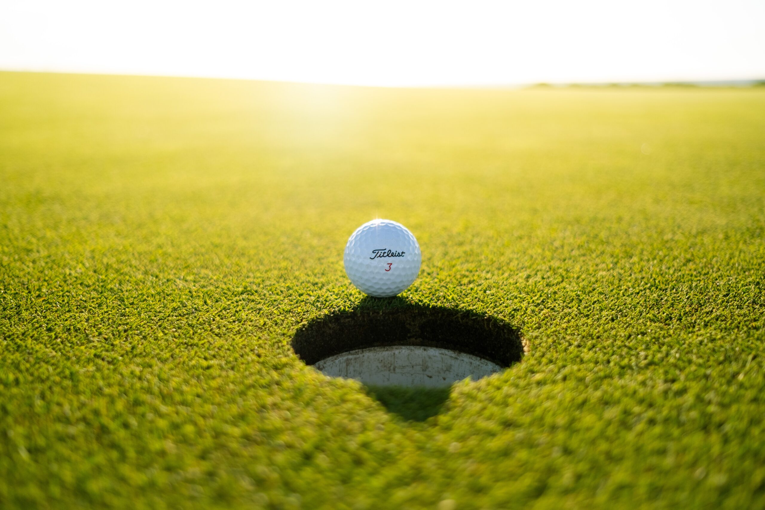 LOGO-Verein stellt Golf-Einsteigerkurs vor